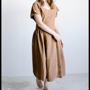 Reifhaus wave dress